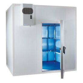 1.7 Metre Cold - Room (Chiller) BRAND NEW AST230