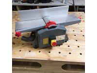 SIP Jointer/Planer 150mm 230V