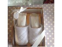 Brand New & Unopened Luxury Foot Care Gift Set