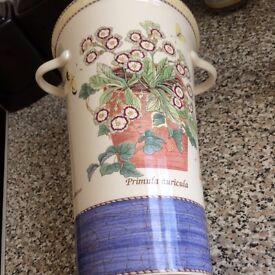 Wedgewood Sarah's Garden Vase