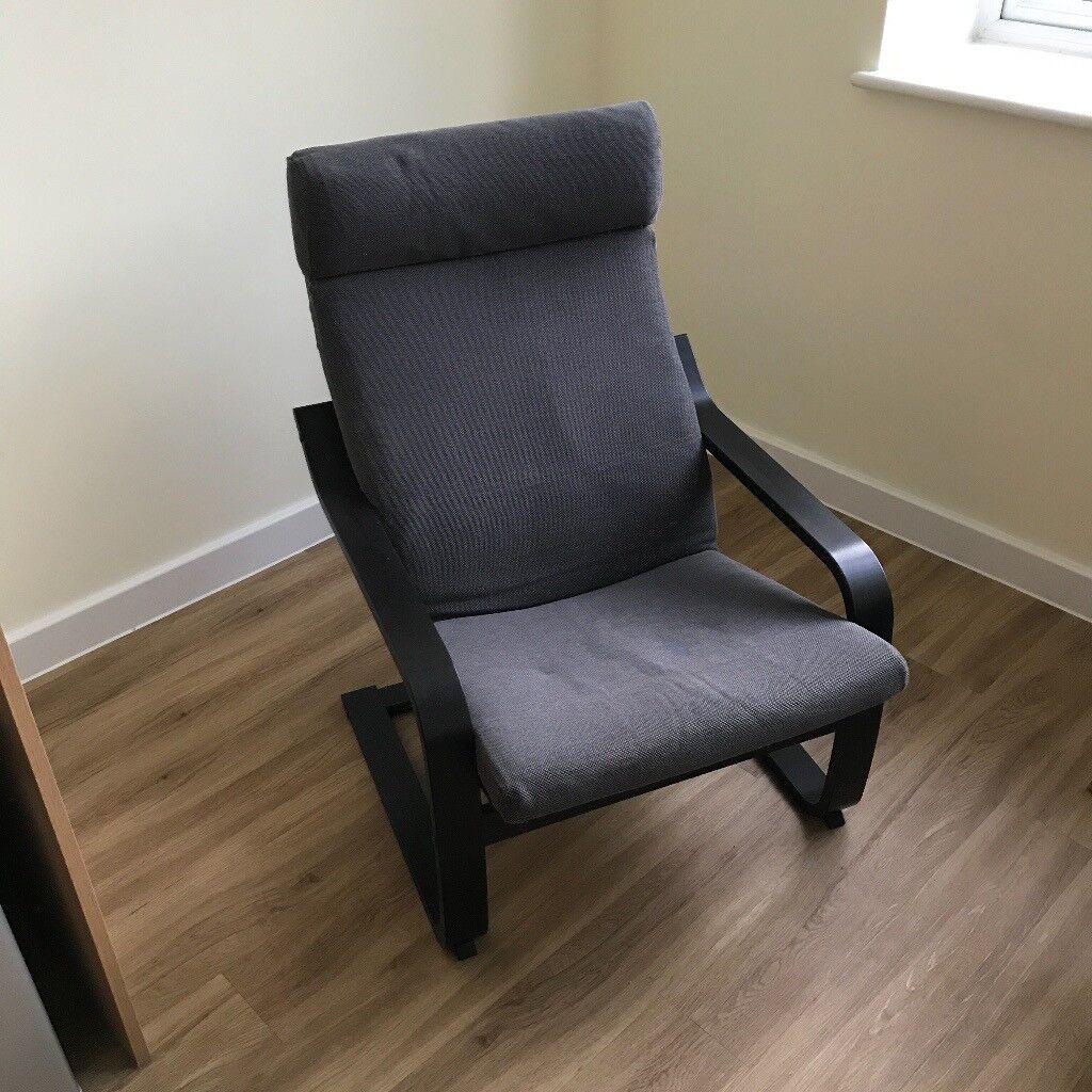 IKEA Poang Armchair