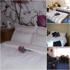 Lovely Rooms would suit Students in shared house Inverness