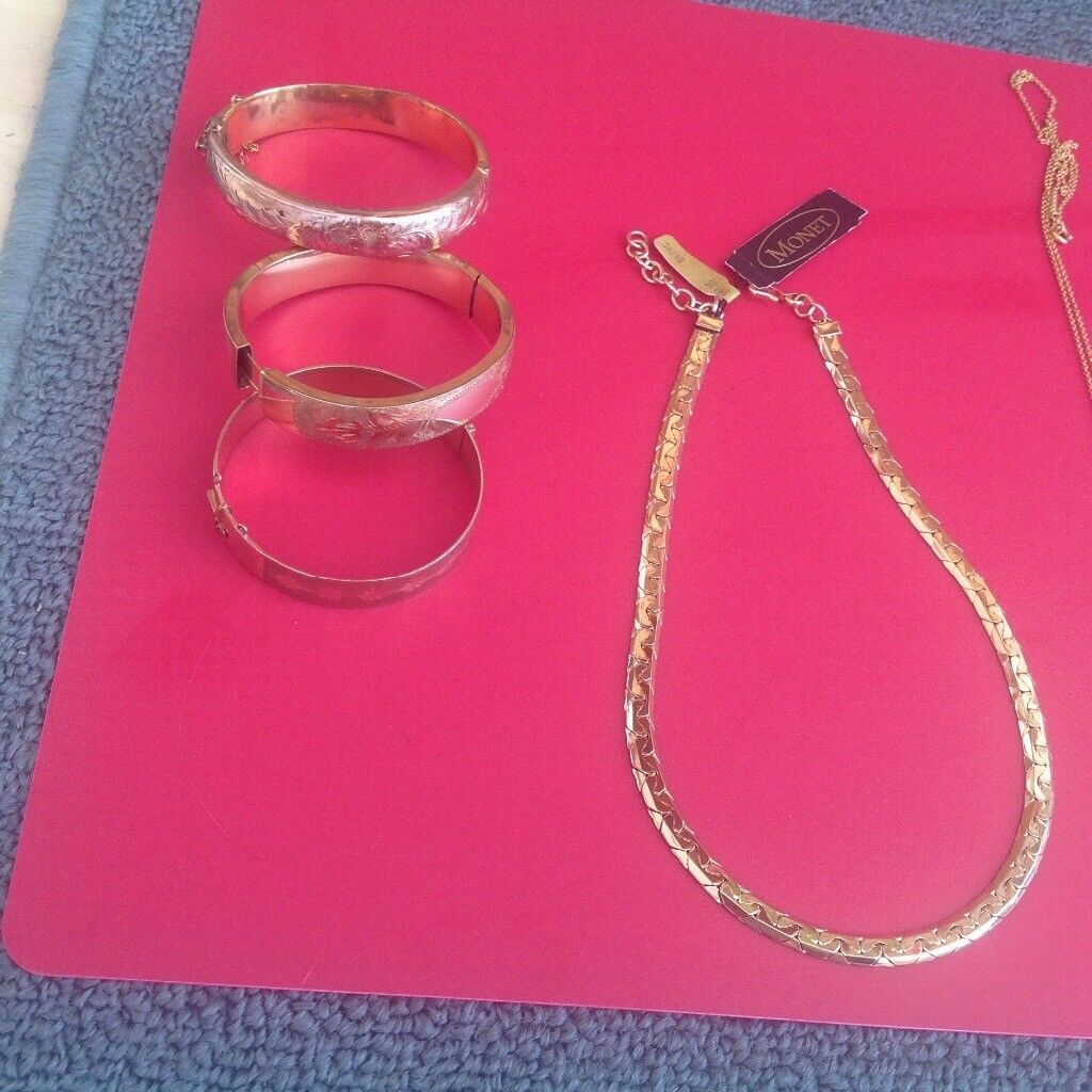 Jewellery items some new | in Portsmouth, Hampshire | Gumtree