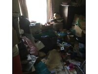 HOUSE , GARAGE, OUTBUILDINGS CLEARANCE