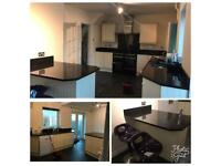 3 bed house with conservatory, STAFFORD