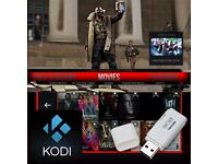 KODI 16.1 The Beast - 8GB USB for PC - Fully Loaded with Movies, TV, Sports, XXX