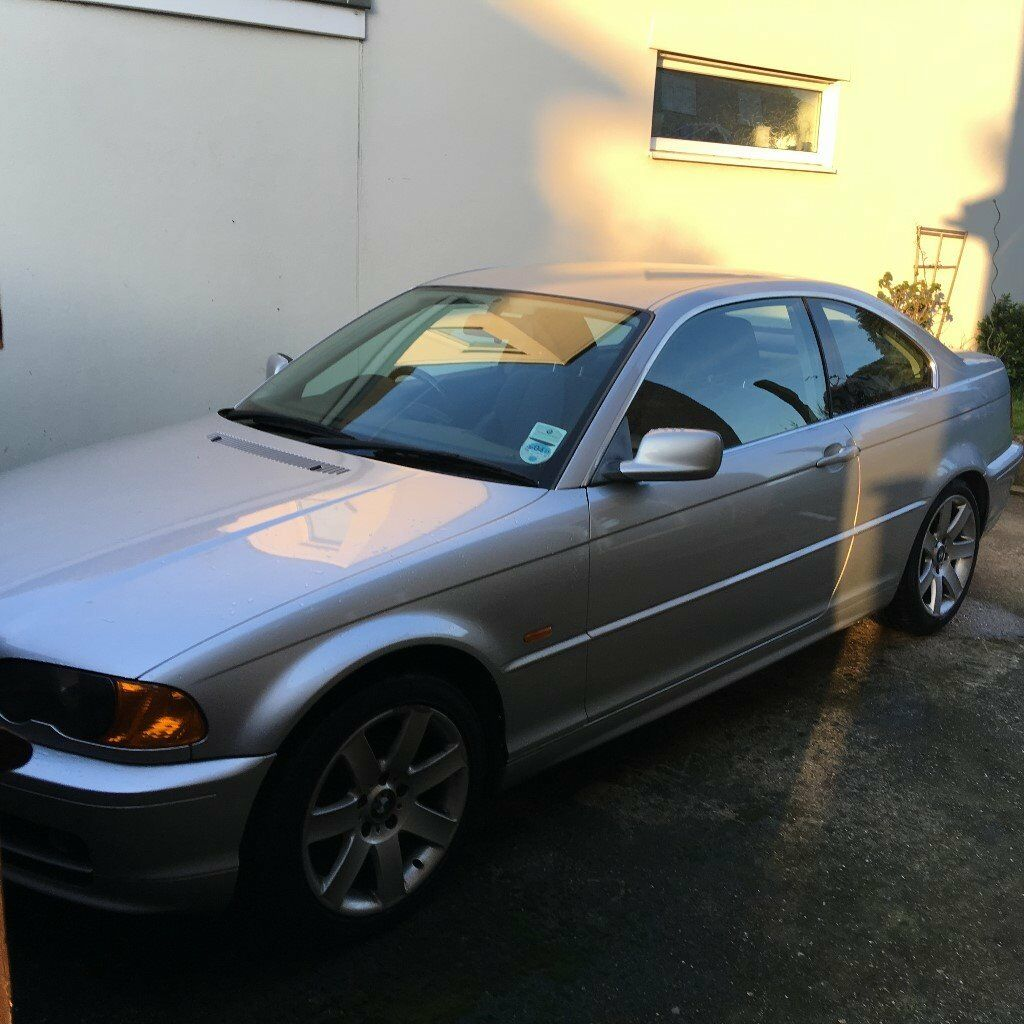 bmw 323 ci manual in bexleyheath london gumtree rh gumtree com BMW 323Ci Specs 2000 BMW 323I