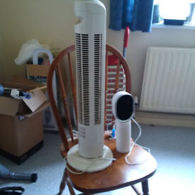 Vax Air Purifier For Sale VERY GOOD CONDITION & Air Ioniser recommended by Allergy UK