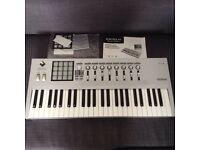 Korg Kontrol 49 MIDI Keyboard Controller