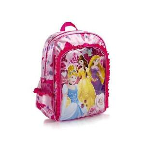 Heys Disney Girls School Backpack - Princess 15 Inch