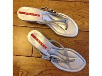 PRADA Sandals, UK Size 3.5