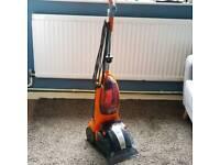 Vax Rapide Spring Carpet cleaner Washer