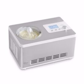 NEW! 2 in1 Ice-Cream & Yogurt-Maker Machine 2L
