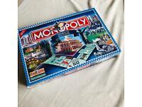 Monopoly Ipswich Edition