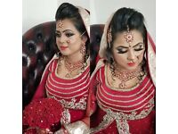 Bridal hair and makeup artist FREE TRIAL OFFER