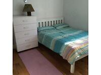 Nice studio flat for price single/double room