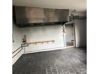 Commercial Kitchen To Let in Bulwell area