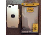 Blackberry Z30 Otter Box Case