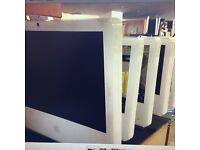 """iMac 17"""" 20"""" 24"""" for parts open to offers"""