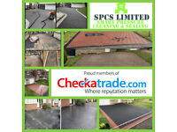 SoftWash - Pressure Cleaning & Sealing. Driveway-Patio-Decking-Roofs