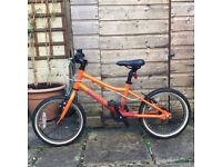 Pinnacle Koto 16 Inch Kids Bike