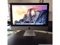 iMac Late-2009, 12GB RAM, 500GB HD, macOS Sierra
