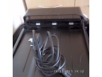 (Faulty) Epson WorkForce WF-2630 Compact 4-in-1 Printer