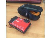 Nikon AW130 Coolpix Waterproof Camera