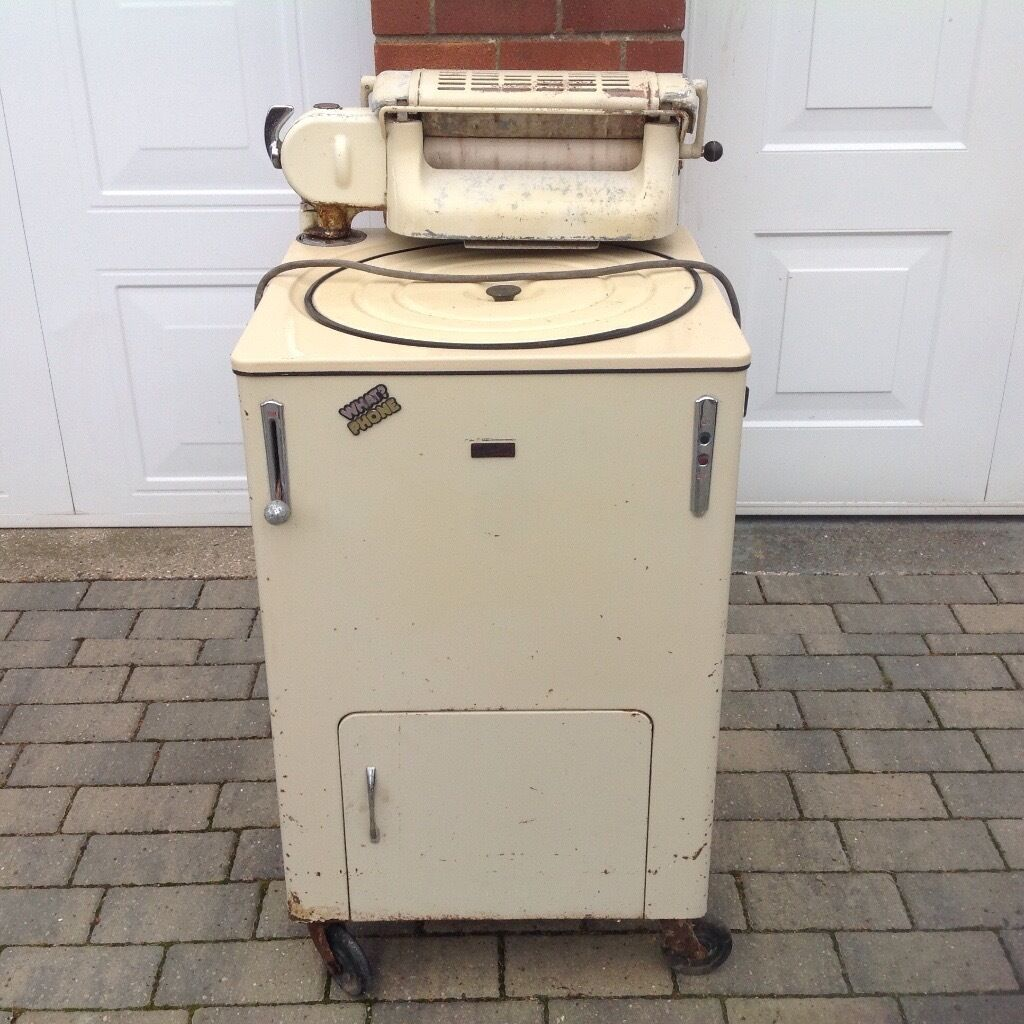 1960s Washing Machine Www Imgkid Com The Image Kid Has It