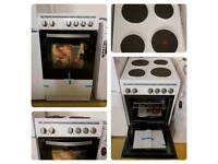 BRAND NEW COOKER - HUB - GRILL - OVEN - UNUSED - CHEAP
