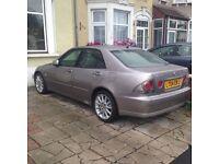 Lexus iS200 2004 Auto