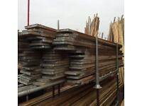 13ft scaffolding boards £6 each