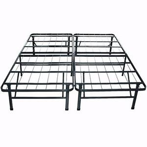 Clearance! Mario Queen Bed Frame!! Same Day Pickup in Kamloops!