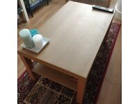 2x Ikea Lack Coffee Tables - Collection Only