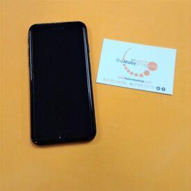 iPhone 7 (32GB, Unlocked, Jet Black)