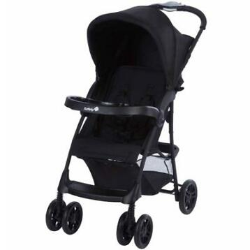 Safety 1st Buggy Taly zwart 1231764000