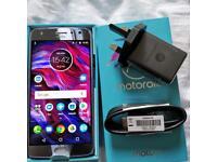 Motorola Moto x4 (4th Gen X) unlocked