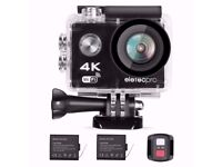 NEW 4K ULTRA HD action camera BARGAIN
