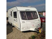 Coachman VIP 460 Caravan 2009 Absolutely Immaculate Mint Condition