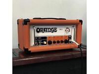 TRADE: Orange OR15 + Traynor YCV40 1x12 Combo