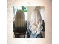 Hair Extensions fully mobile - Finance Available ♥️