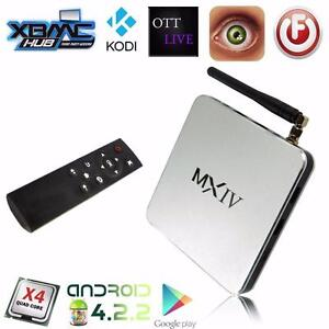 2016 Time to cancel cable XBMC KODI Android TV Box $110 Free Netflix movie, tv show, live tv, sport and worldwide TV