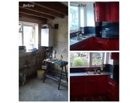 Kitchen fitters/ Manufacturers by SCBS