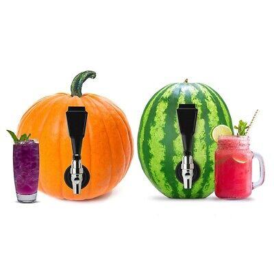 �rbis, Ananas und Wassermelone Party Grillfest (Kunststoff Kürbis)