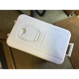 Cooler box large new