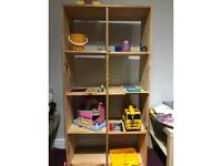 8 cubicle cabinet for quick sale