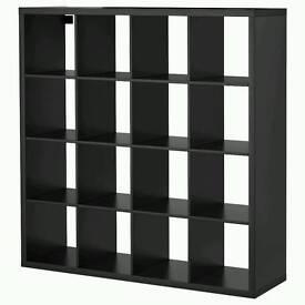 Ikea Expedit (Kallax) Storage Unit / Bookcase / Shelves / Shelf