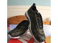 Nike Air Max 97 Country Camo France UK10.5