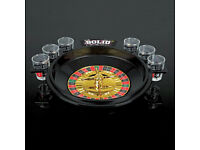 6 Shot Roulette game