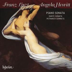 Liszt-H-moll Sonate/Petrarca Sonette 47,104,123/ von Angela Hewitt (2015) - München, Deutschland - Liszt-H-moll Sonate/Petrarca Sonette 47,104,123/ von Angela Hewitt (2015) - München, Deutschland